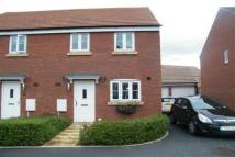 house to rent in Wagon Way, Hempsted