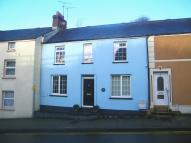 3 bed Terraced home in Castle Street, Narberth...