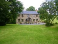 4 bed Detached house for sale in Login, Whitland...