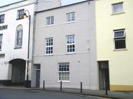 Flat for sale in Castle Terrace, Narberth...
