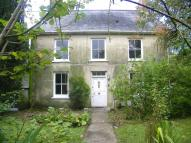 4 bedroom Detached property for sale in Lampeter Velfrey...