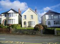 Detached house for sale in North Road, Whitland...