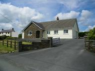 3 bed Detached Bungalow for sale in Henllan Amgoed, Whitland...