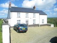 Detached home in Llanddewi Velfrey...