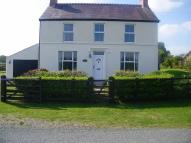 4 bedroom Detached house in Llawhaden, Narberth...