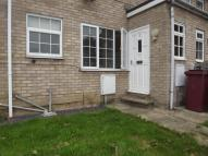 1 bed Apartment to rent in Martin Court, Eckington...