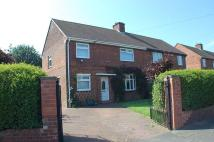 4 bed semi detached home to rent in ** RARE TO THE MARKET **...