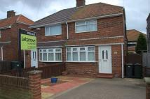 ** HOT PROPERTY ** Hotspur Road semi detached house for sale