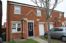 semi detached property for sale in Wiltshire Gardens...