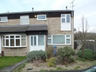 3 bed semi detached home for sale in Willow Crescent...