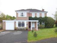 4 bed Detached house in Wentworth Avenue...