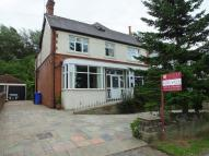 Detached home in Abbey Lane, Beauchief...