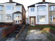 semi detached house in Elmcroft Road, Elmdon