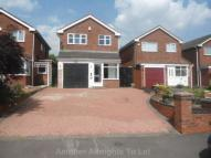 3 bed Detached home to rent in Avery Drive, Acocks Green