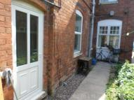 Flat in Gillott Road, Edgbaston...