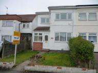 semi detached house in Common Lane, Sheldon
