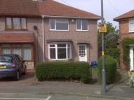 3 bed Terraced house in Brunton Road, Small Heath