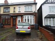 House Share in Stratford Road...