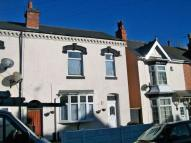 4 bed Terraced property to rent in Alexander Road...