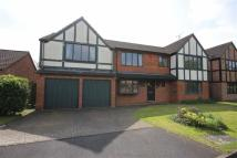 Detached home in Griffin Road, Warwick