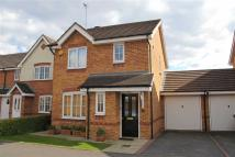 3 bedroom Detached house in Wilmhurst Road, Warwick