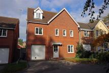 Detached property in Admington Drive...
