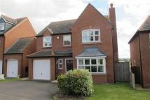 4 bed Detached house to rent in Charingworth Drive...