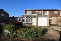 3 bedroom semi detached home in Ilex Court, Warwick...