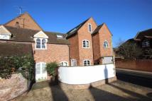 Town House to rent in The Butts, Warwick, CV34
