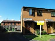 2 bedroom Terraced house to rent in Dunlin Close, Leegomery...