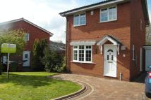 3 bedroom Detached home in Grovefields, Leegomery...