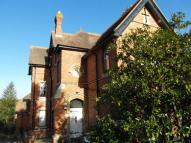 property to rent in Bedsit 9, Baskerville Hall, 112 Cowleigh Road, Malvern, WR14 1RD.