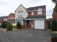 4 bed Detached house to rent in Warwick Way, Leegomery...