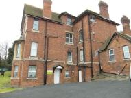 Studio apartment to rent in Baskerville Hall...