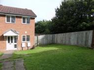 2 bed End of Terrace house to rent in Charlecote Park, Newdale...