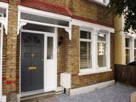 3 bed Terraced house in Vernon Avenue...