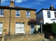 2 bedroom Maisonette in Norman Road, Wimbledon...
