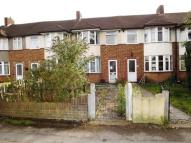 3 bed Terraced home in Bushey Road...