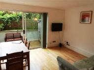 Flat to rent in Merton Road, London