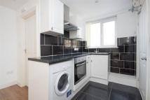 Apartment to rent in Springfield Road...