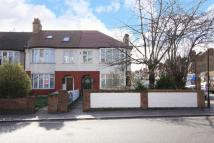 4 bed End of Terrace house in Bruce Grove, LONDON