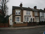 End of Terrace home to rent in Braemar Road, LONDON