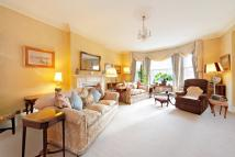 4 bed Ground Flat in Bramham Gardens, London...