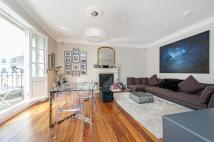 Flat for sale in Redcliffe Gardens...