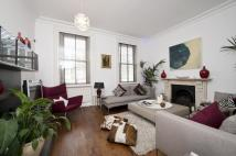Flat in Finborough Road, London...