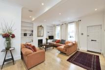 5 bedroom property to rent in Spear Mews, London, SW5