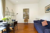 1 bed Flat to rent in Coleherne Mansions...
