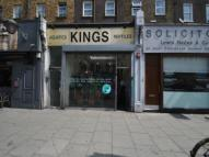 Shop to rent in Camden High Street...
