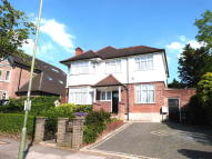 Detached house for sale in OAKFIELDS ROAD...