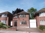 4 bed Detached property to rent in TENTERDEN GARDENS...